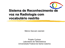 Projeto Cyclops - Brasil