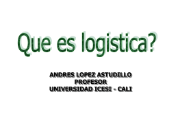 management - Responsabilidad Integral Colombia