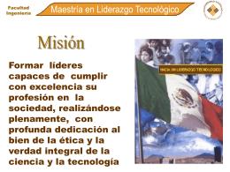Diapositiva 1 - Universidad Anáhuac México Sur