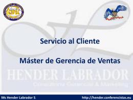 Ms Hender Labrador S