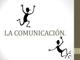 COMUNICACION Bb