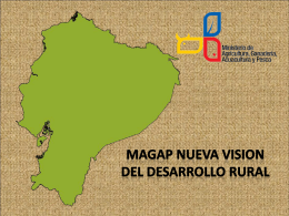 Diapositiva 1 - Sistema Nacional de Información