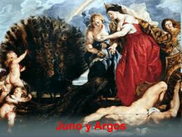 15 Juno y Argos