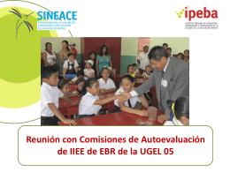 Presentación IPEBA