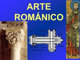Arquitectura románica