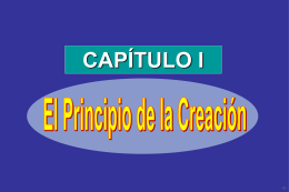 PDI1-Creacion
