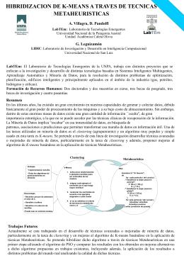 posterwicc08Clu - UNPA-UACO - Universidad Nacional de la