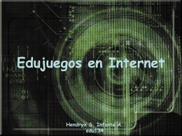 Educación + Internet