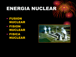 ENERGIA NUCLEAR - Susana Perucca