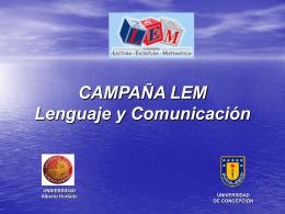 unidad 1 - Universidad de Concepción