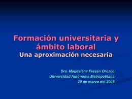 MFO - Sistema de Información de Estudiantes, Egresados y