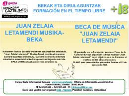 Diapositiva 1 - Ayuntamiento de Irun