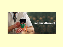 Wañilen - manucultura.cl