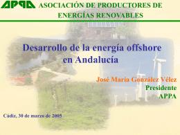 Situación de las energías renovables en el mercado