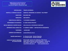 area teorica - Residencias Profesionales
