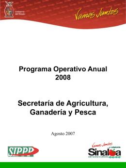 Programa - Portal de Acceso a la Información