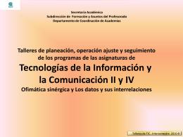 Diapositiva 1 - cb-tic2