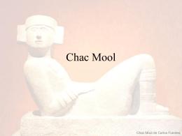 Chac Mool