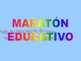 Maratón Primaria