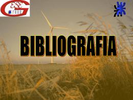 Bibliografía - La Página del CEIA