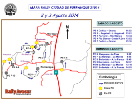 mapa-rally-purranque-2014 - Diario Digital Puerto Montt On-Line