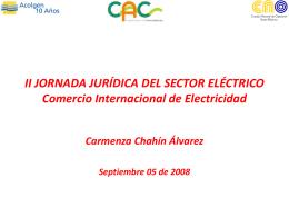 5 - Presentación Acolgen Carmenza Chain