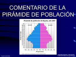 3. OPERACIONES PREVIAS A PARTIR DE LA PIRÁMIDE