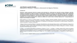 CV Juan Luzardo 01302012