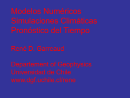 PPT - Universidad de Chile