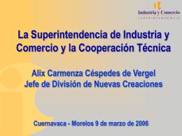 TÍTULO PRINCIPAL - Instituto de Biotecnología