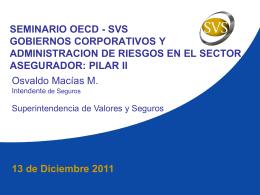 II. PDL CAMBIOS EN DFL N° 251 - Superintendencia de Valores y