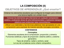 LA COMPOSICIÓN (II) - vspclil-body