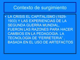 Diapositiva 1 - Instituto pestalozzi 4089
