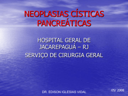 neoplasiascisticaspancreaticas
