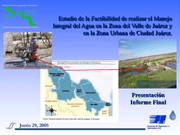 X - Comisión de Cooperación Ecológica Fronteriza