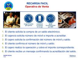 OPERATIVACAJERAS - www . scanntech . com . uy