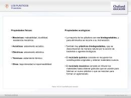 Presentación  - Oxford University Press España