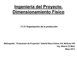 10-cl-Proyecto Dimensionamiento Fisico