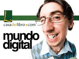 Casa del Libro.com, Xavi Solá