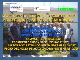 PRESENTACION 2007.9