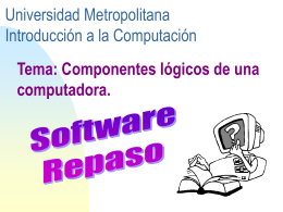RepasoSoftware