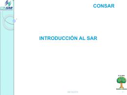 CONSAR - Webnode