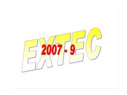 EXTEC 2007