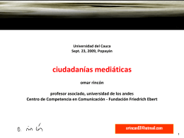 File - PRODUCCION DE MEDIOS AUDIOVISUALES