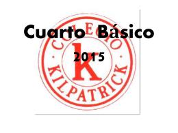 Quinto Básico 2013 - central de apuntes