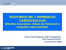 D. DUCHENNE - CardioAtrio