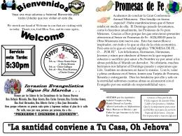 2/22/09 - Puerta La Hermosa
