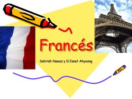 Francés - seri11