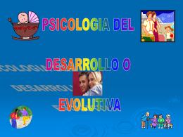 PSICOLOGIA EVOLUTIVA (2476544)