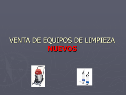 EQUIPOS - Finance Group